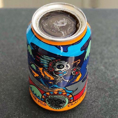 de38cbdaa3f09878ceadb2159ff3a145 Beer cans as cool as the beer itself (56 photos)