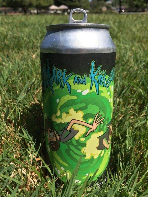 075cf3ff62a5e16242a87b197212a584 Beer cans as cool as the beer itself (56 photos)