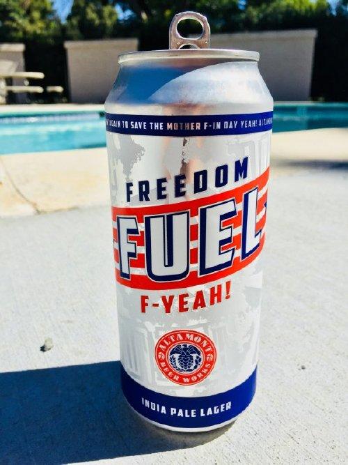 f69e7761d5c8c5e323f9b603eebcce65 Beer cans as cool as the beer itself (56 photos)