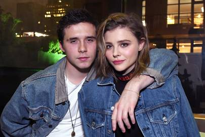 Chloë Grace Moretz opens up about her relationship with Brooklyn Beckham in new interview