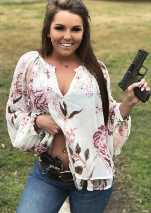 country girl pursuing a gunsmith degree in college 2510 Country girl pursuing a gunsmith degree in college (36 Photos)
