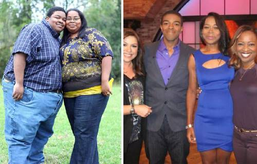 couples losing weight together is relationship goals defined 29 photos 11 Couples losing weight together is twice the inspiration (29 Photos)