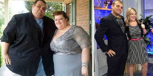 couples losing weight together is relationship goals defined 29 photos 13 Couples losing weight together is twice the inspiration (29 Photos)