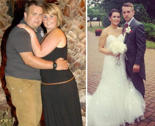 couples losing weight together is relationship goals defined 29 photos 14 Couples losing weight together is twice the inspiration (29 Photos)
