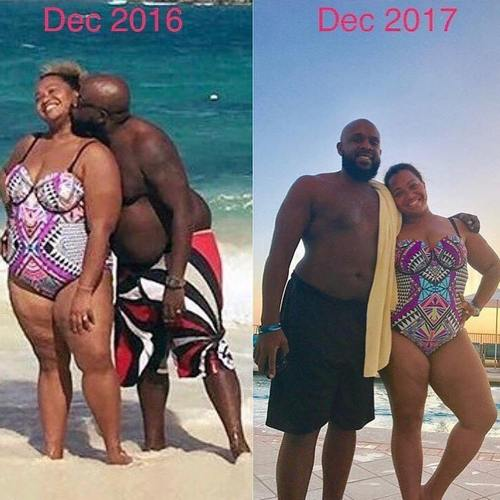 couples losing weight together is relationship goals defined 29 photos 16 Couples losing weight together is twice the inspiration (29 Photos)