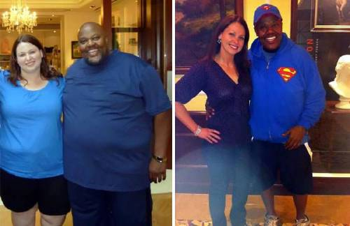 couples losing weight together is relationship goals defined 29 photos 5 Couples losing weight together is twice the inspiration (29 Photos)