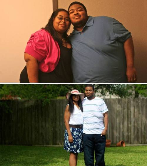 couples losing weight together is relationship goals defined 29 photos 6 Couples losing weight together is twice the inspiration (29 Photos)