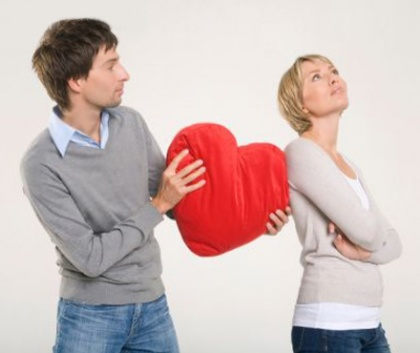 Unrequited love is a manifestation of emotional dependence
