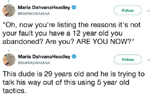 girl finds out her boyfriend has been hiding his 12 year son 13 Douche of a boyfriend failed to inform his S.O. he had a child (18 Photos)