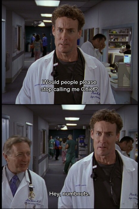 2576174 11 Dr. Cox! We need Scrubs quotes, STAT (35 Photos)