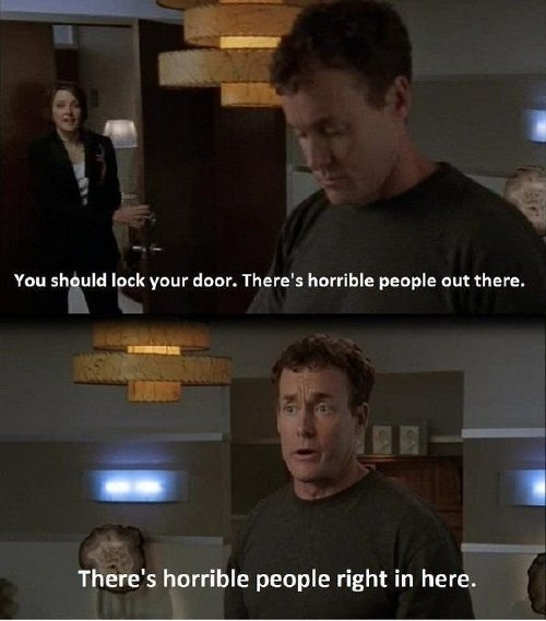 2576174 22 Dr. Cox! We need Scrubs quotes, STAT (35 Photos)