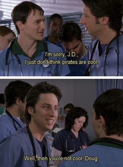 2576174 251 Dr. Cox! We need Scrubs quotes, STAT (35 Photos)
