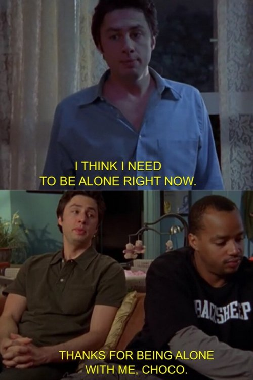 2576174 2 Dr. Cox! We need Scrubs quotes, STAT (35 Photos)