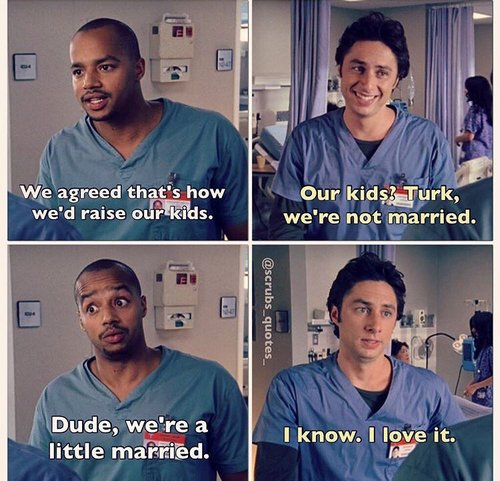 2576174 4 Dr. Cox! We need Scrubs quotes, STAT (35 Photos)