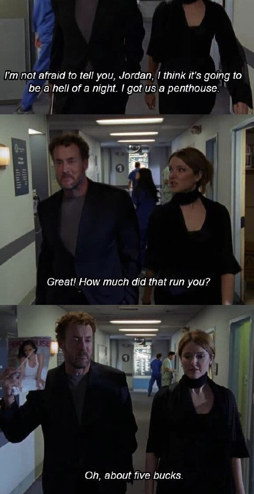 2576174 7 Dr. Cox! We need Scrubs quotes, STAT (35 Photos)
