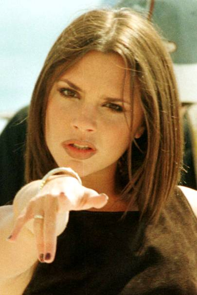 Harper Beckham is bringing back the 'Pob' and we couldn't be happier