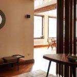 Iconic Midcentury Design Dominates a Hotelier's SoHo Loft