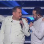 James Corden Took Brian's Place in the Backstreet Boys, and You Have to See What Happened
