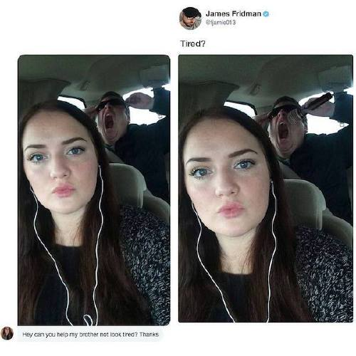 fjamie013 23823818 771754076348309 1516032080058777600 n James Fridman, the unequivocal Photoshop trolling master, is at it again (30 Photos)
