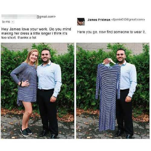 fjamie013 26269112 158045091627517 8571876797140959232 n James Fridman, the unequivocal Photoshop trolling master, is at it again (30 Photos)