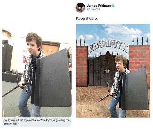 funny photoshop troll photo request james fridman 11 5b6a9794de5e2 png 880 James Fridman, the unequivocal Photoshop trolling master, is at it again (30 Photos)