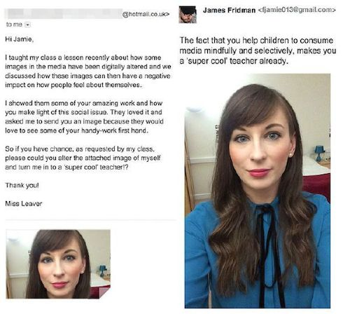 funny photoshop troll photo request james fridman 17 5b6a97a8769d3 png 880 James Fridman, the unequivocal Photoshop trolling master, is at it again (30 Photos)