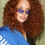 Jess Glynne swears by these hair products to keep her curls looking fire
