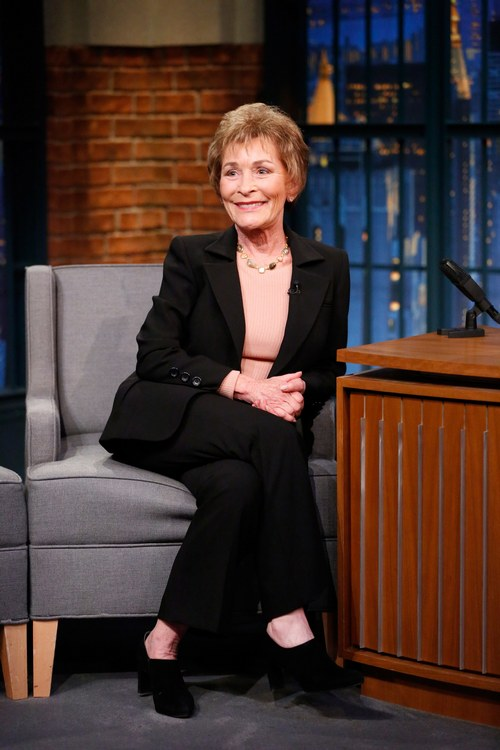 """Judge Judy Just Bought a Stunning $9 Million Rhode Island Mansion Called the """"Bird House"""""""