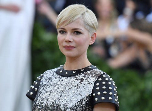 Michelle Williams and New Husband Phil Elverum Move Into New Brooklyn Home