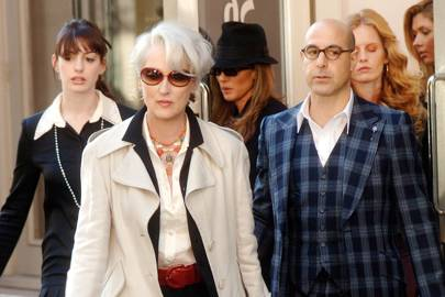 The Devil Wears Prada, 2006