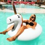 Pool babes will wash away your summer blues (34 Photos)