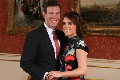 Princess Eugenie just revealed something super surprising about her wedding and we love her for it