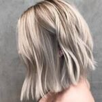 Shadow hair is the trend for women who want more time between their salon trips