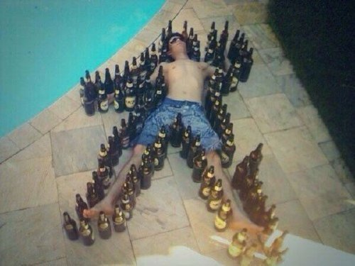 sooo you got wasted 34 photos 18 Sooo... you got wasted (34 Photos)