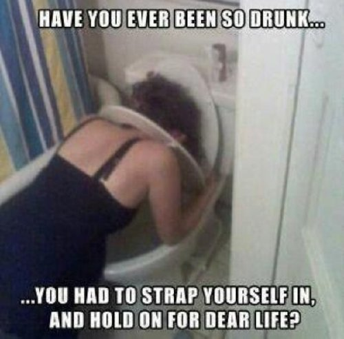 sooo you got wasted 34 photos 257 Sooo... you got wasted (34 Photos)
