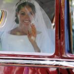 Stella McCartney reveals what it was really like dressing Meghan Markle for her big day