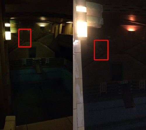 still dont believe in ghosts take a closer look xx photos 7 Still dont believe in ghosts? Take a closer look! (20 Photos)