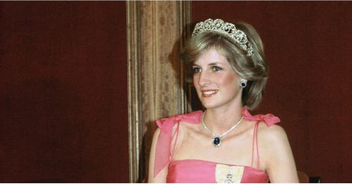 The 1 Beauty Look Princess Diana Always Kept the Same