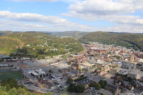 johnstown pa below the incline panoramio 8 The US areas with the highest and lowest rates of car theft (21 Photos)
