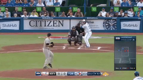 these pitches are as filthy as they were unhittable 15 gifs 117 These pitches are as filthy as they were unhittable (15 GIFs)