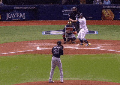 these pitches are as filthy as they were unhittable 15 gifs 66 These pitches are as filthy as they were unhittable (15 GIFs)
