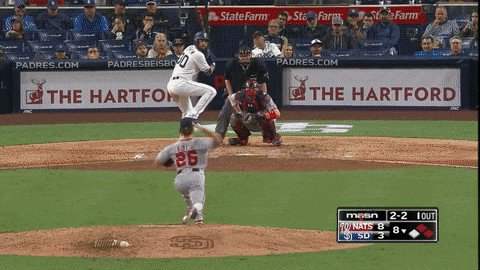 these pitches are as filthy as they were unhittable 15 gifs 136 These pitches are as filthy as they were unhittable (15 GIFs)