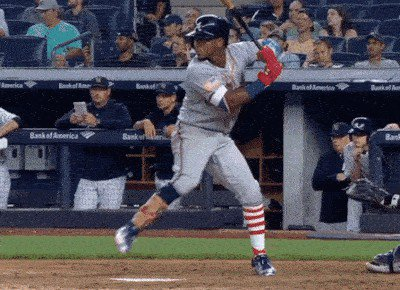 these pitches are as filthy as they were unhittable 15 gifs 146 These pitches are as filthy as they were unhittable (15 GIFs)