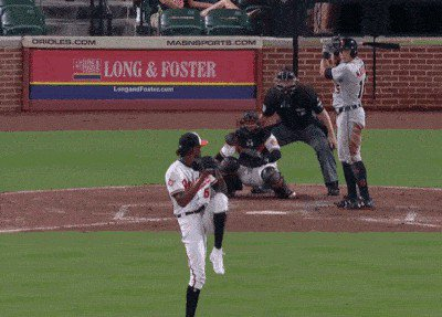 these pitches are as filthy as they were unhittable 15 gifs 86 These pitches are as filthy as they were unhittable (15 GIFs)
