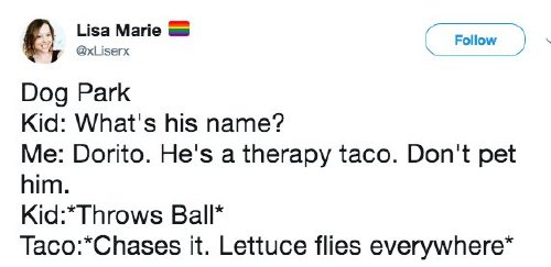 taco tweets 18 Tweets only a true taco lover can appreciate (23 photos)