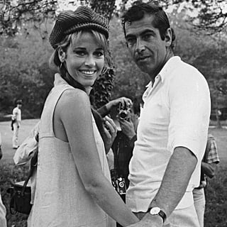 Who Has Jane Fonda Married?