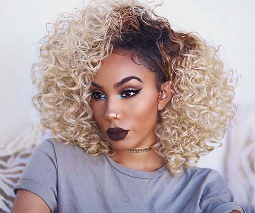 30 Best Hair Color Ideas For Black Women Fashion Beauty