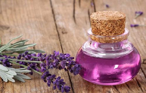 5. La La Lavender