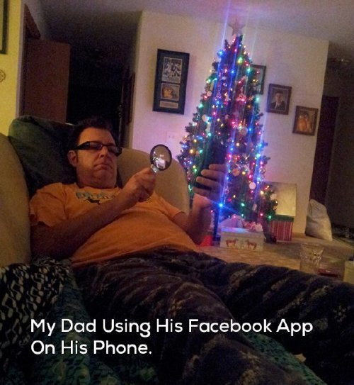 old people baby boomers technology struggle fails 18 Baby Boomers V. Technology place your bets! (35 Photos)