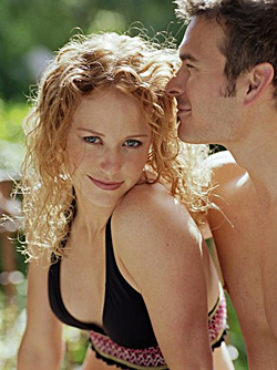 By the number of sexual betrayals, women are catching up with men